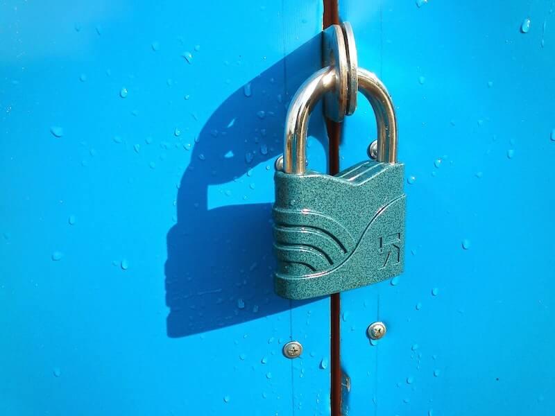 How do I protect my business ideas?