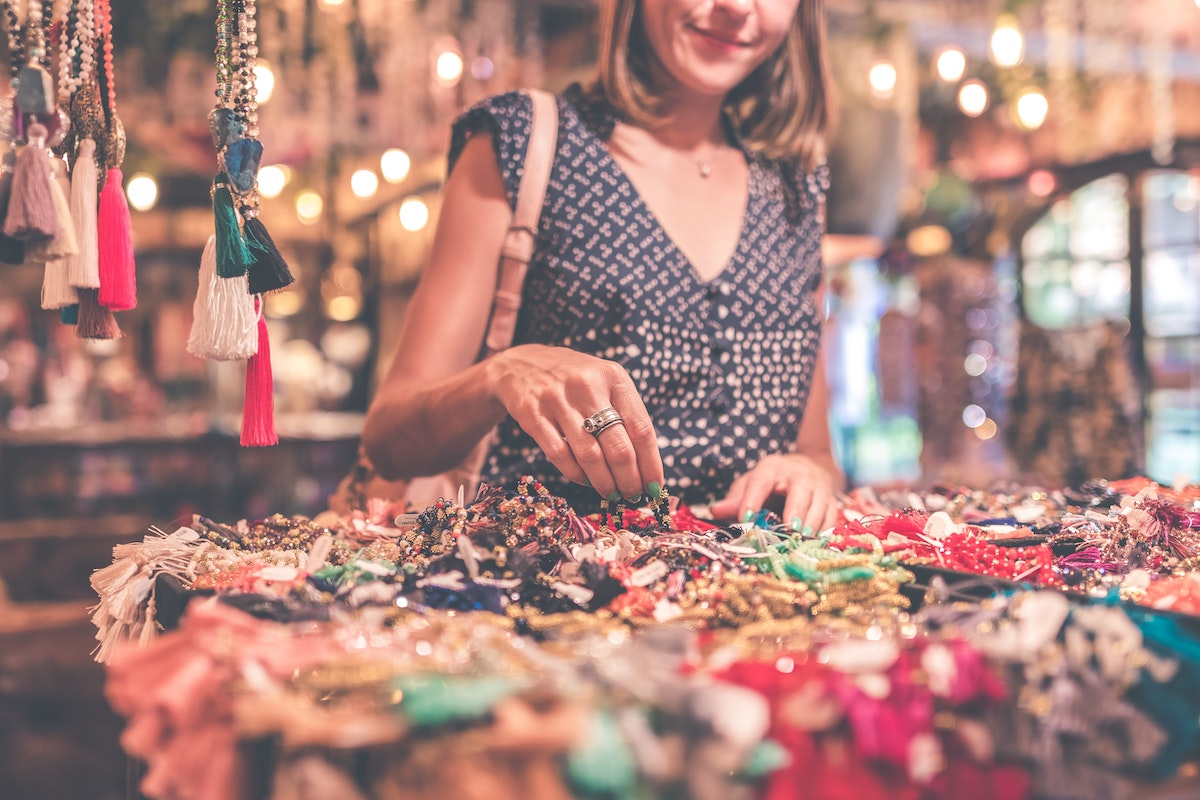 5 tips to maximise your market stall business