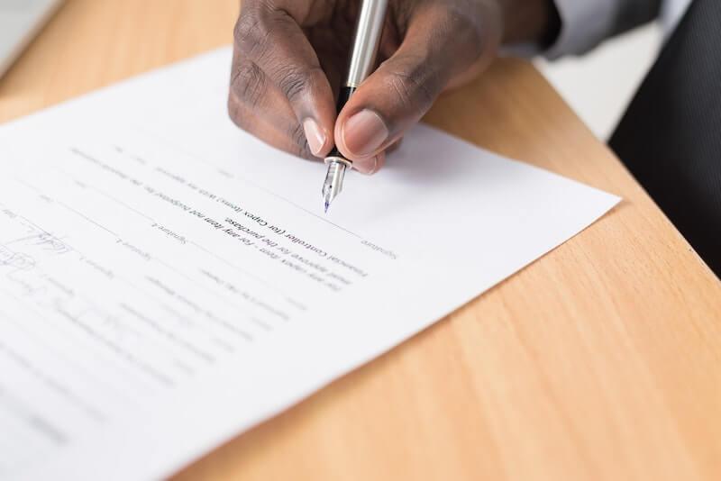 Furlough letter & work authorisation letter templates
