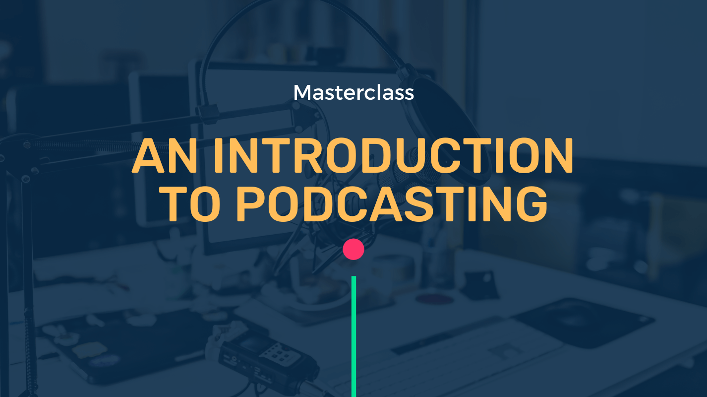 An introduction to podcasting