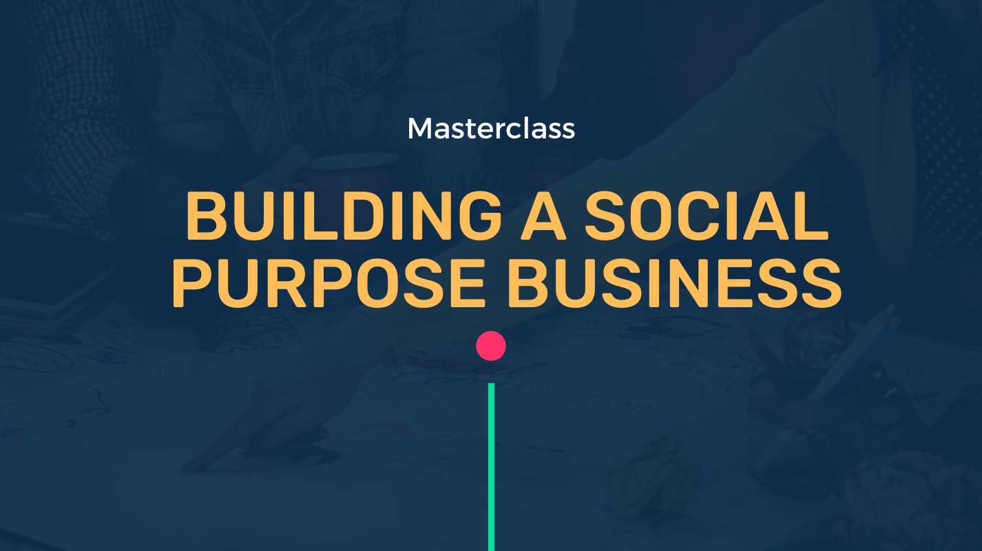 Building a social purpose business with Pheona Matovu, Radiant and Brighter
