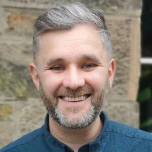 Profile photo of Fraser MacLeod
