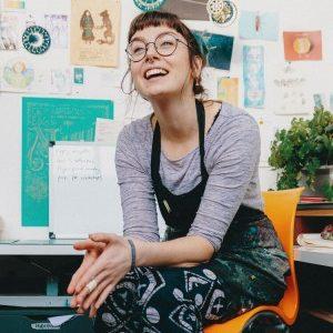 Profile photo of Gillian Stewart