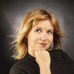 Profile photo of Anna Roszak