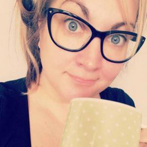 Profile photo of Katie Partridge