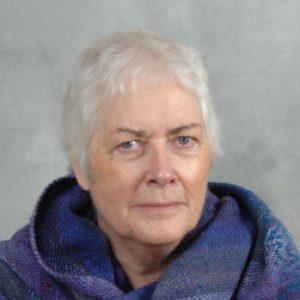 Profile photo of Anne Harkin-Petersen