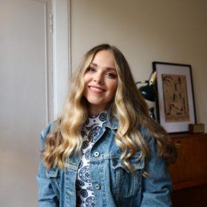 Profile photo of Stephanie Boyle