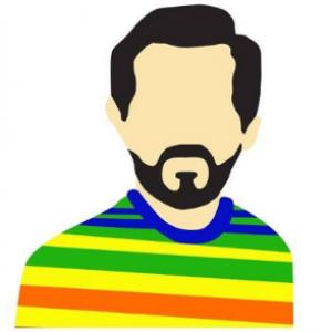 Profile photo of Graeme Easton