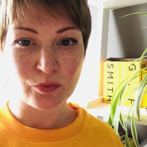 Profile photo of Susi Sinclair