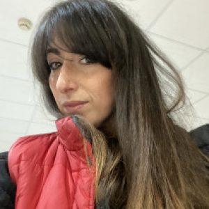 Profile photo of Joanna Susskind